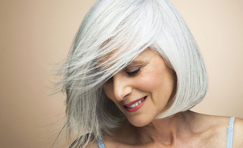4 Easy At-Home Hair Fixes for When You Can't Make It to the Salon