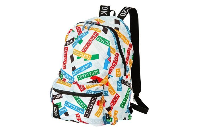 Asics Tokyo 2020 Olympics Multi Crossing Pack Backpack