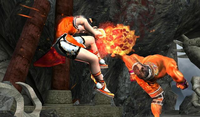 Tekken 3 For PC (Windows 10 & Mac)