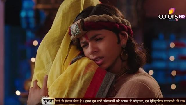 Image result for ashoka samrat episode 81
