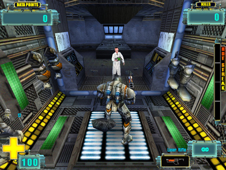 X-COM Enforcer PC Game