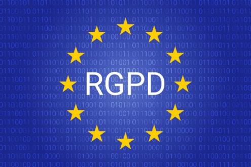 Le RGPD et la protection des données personnelles côté blogueurs