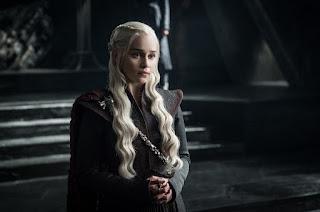 juego de tronos: primeras imagenes de la septima temporada