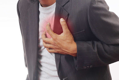 Bacterial infections of the heart