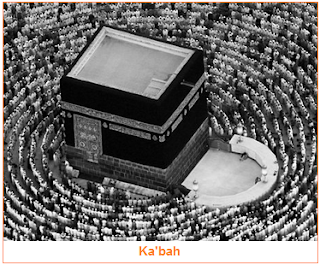 Sejarah Lahirnya Agama Islam di Dunia - Kakbah