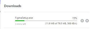 Cara Download dan Install Figma Desktop di Windows