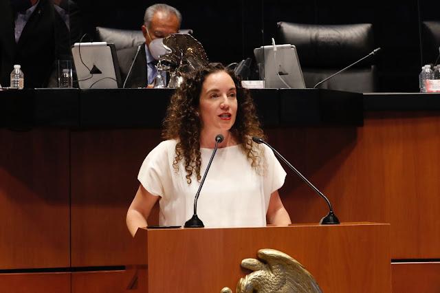 Solicita PRI a la UIF investigar si Morena recibió financiamiento del partido español Podemos para su campaña electoral