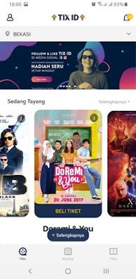 TIX ID Promo di Summarecon Bekasi Gagal