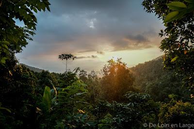 Munduk-Bali