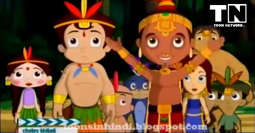 chhota+bheem+in+the+incan+adventure+hindi+toonsinhindi.blogspot.com-2 Chota Bheem And Bali Full Movie