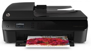 HP Deskjet Ink Advantage 4645 Drivers