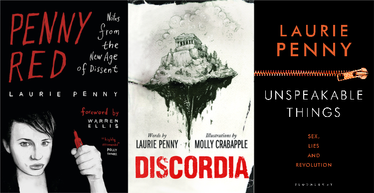 unspeakable things laurie penny - 750×388