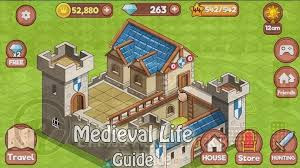 for complimentary on network but you lot are non able to uncovering the site from where you lot tin download it Medieval Life 2.15 Mod Apk Mod(Unlimited Money) for Android