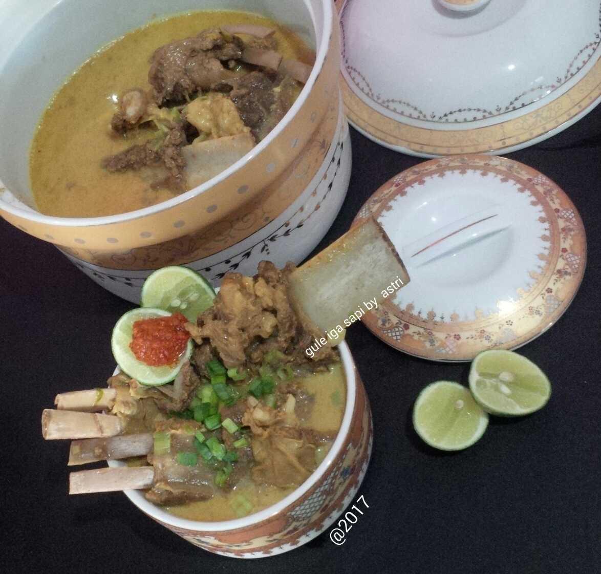 Creamy Cakery 2017 Sambel 200gr By Dapur Liwet Ui Gulai Iga Sapi Request My Lovely Husband