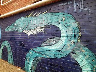 Tumut Street Art | Houl Art