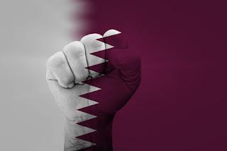 فعاليات اليوم الوطنى القطرى 2019