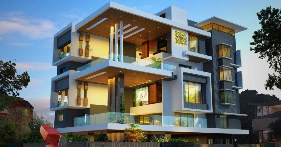 Elevation Elevation Bungalow Elevation Design Architecture