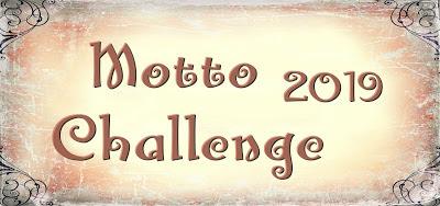 Motto Challenge 2019