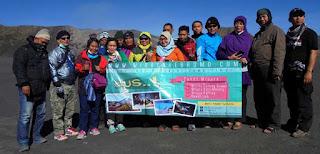 Wisata Bromo Malang, Pantai Tiga Warna, Paket Tour Bromo Kota Batu