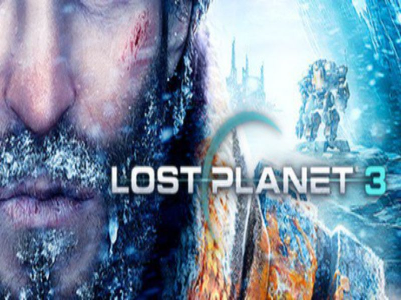 Download Lost Planet 3 Game PC Free