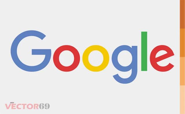 Logo Google - Download Vector File AI (Adobe Illustrator)