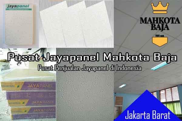 Harga Jaya Panel Jakarta Barat