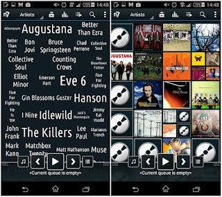 أفضل, مجموعة, تطبيقات, لتشغيل, الموسيقى, لأنظمة, اندرويد