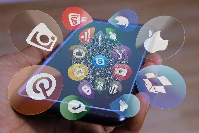 Données démographiques des utilisateurs de sites de réseaux sociaux populaires