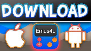 Download Emus4u App for iOS