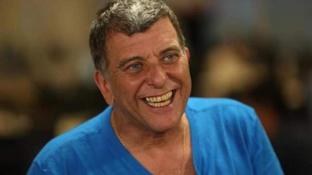 Luto: Morre o ator e diretor Jorge Fernando, aos 64 anos