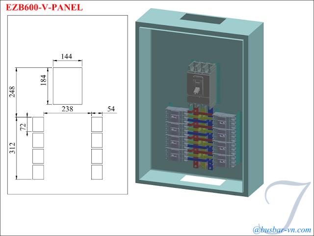 EZB600-V08-Panel