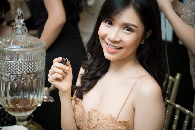 Chiều cao của hot girl Thanh Bi là bao nhiêu?