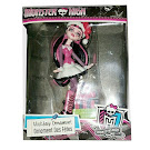 Monster High Gift Creation Asia Limited Draculaura Christmas Ornament Figure