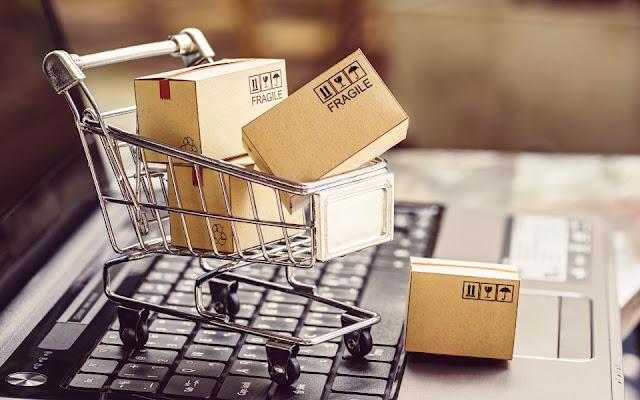 Γιατί θα είναι ακριβότερες οι αγορές από e-shop του εξωτερικού από την 1η Ιουλίου; - Τι αλλάζει;