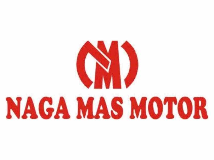 LOKER BOYOLALI NAGAMAS MOTOR - ADMIN CRM