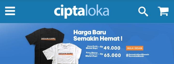 Review Ciptaloka