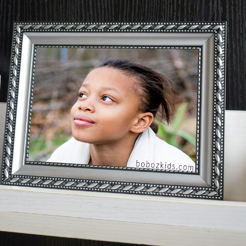 Get Baby and Kids Silver Picture Frames Online in Port Harcourt, Nigeria
