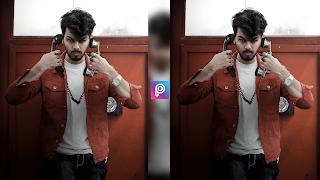 Vijay mahar photo background