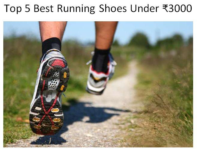d13161fc Top 5 Best Running Shoes Under ₹3000 in India 2018 | IM Sunil Singh