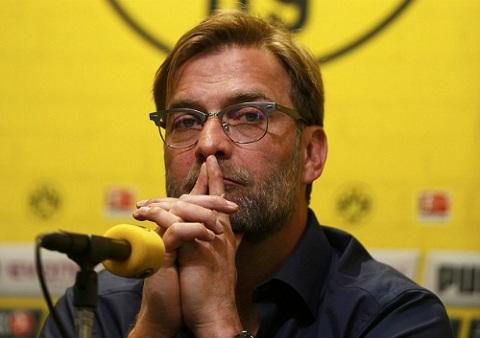 Jurgen Klopp chứng tỏ được khả năng khi mang lại nhiều thành công cho Dortmund.