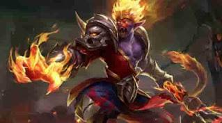 Update Teranyar Mobile Legends Juni 2021, Deretan Hero Ini Dapatkan Buff!