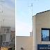 Εγκατάσταση μετρητών θορύβου και ποιότητας αέρα στο Ν.Ρύσιο από την Fraport Greece - Φωτογραφίες