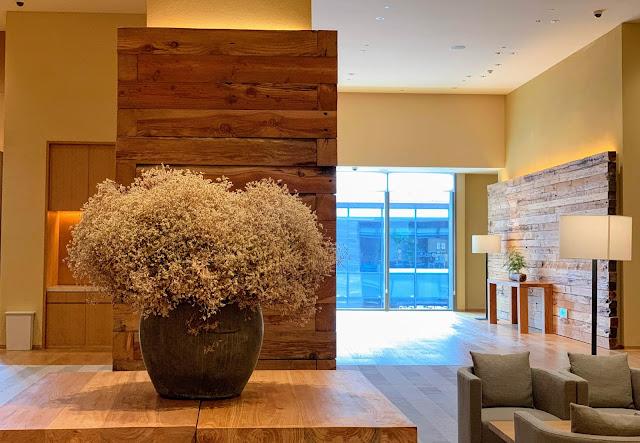MUJI HOTEL SHENZHEN Meeting room