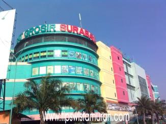 Pusat Grosir Belanja Paling Murah Di Surabaya Tips Wisata Murah
