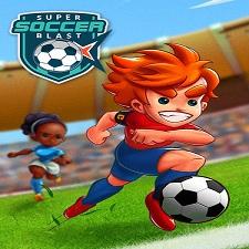 Free Download Super Soccer Blast