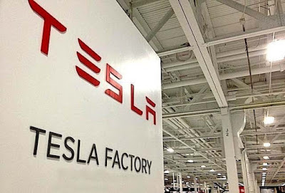 El nou pla mestre de Tesla: camions elèctrics i conducció compartida a l'estil Uber
