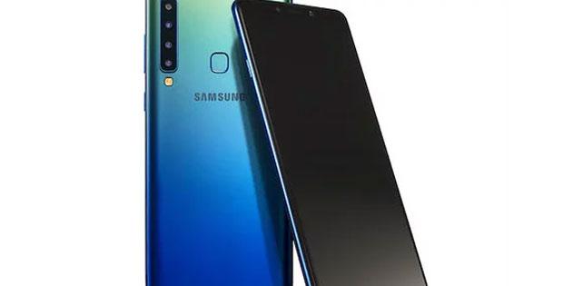 Kamera dan RAM Samsung A9