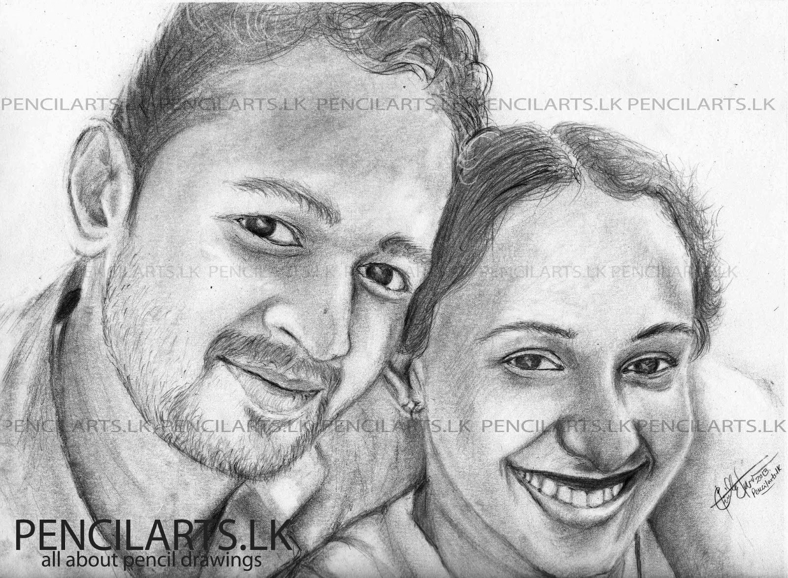 Latest orders pencilarts lk pencil art is a perfect gift for friends and family