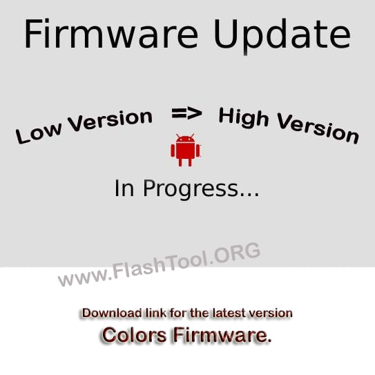 Download Colors Stock Firmware (Flash File) ROM - Latest Update