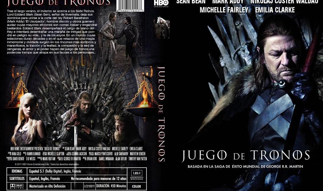 Descargar Game Of Thrones Temporada 3 Subtitulada Mp4 ...